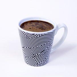 Ritual Caffe - Skodelica Ritual Caffe 25cl