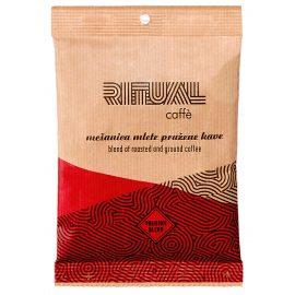 Ritual Caffe - Mleta pražena kava 100g