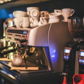 Aparati za pripravo kave